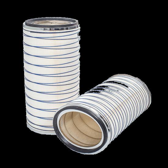 duraweb nanofiber filter