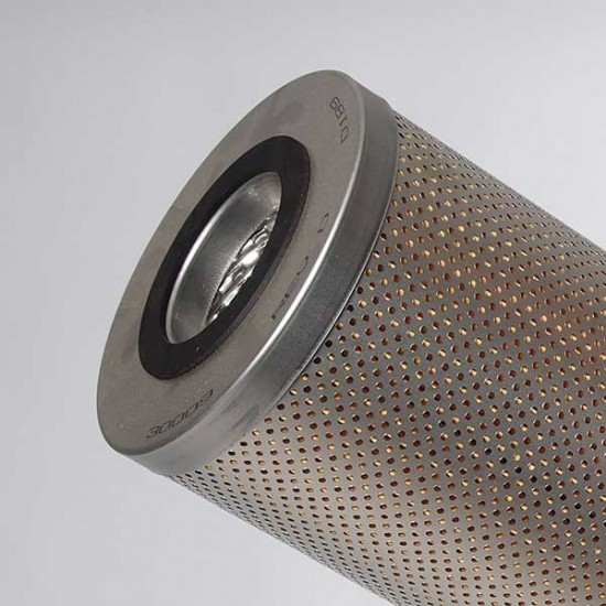water removal filter element