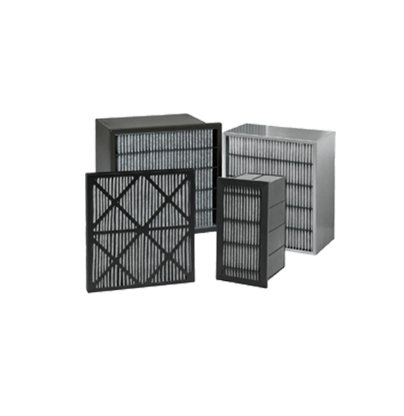 Gas-Phase Filters