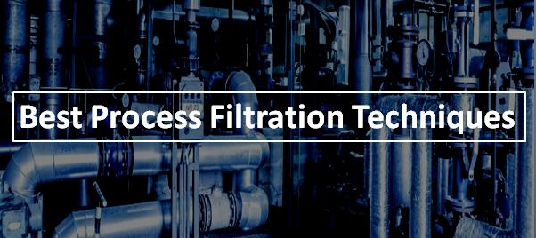Filtration Techniques